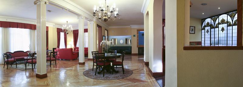 Hotel Atocha (4)