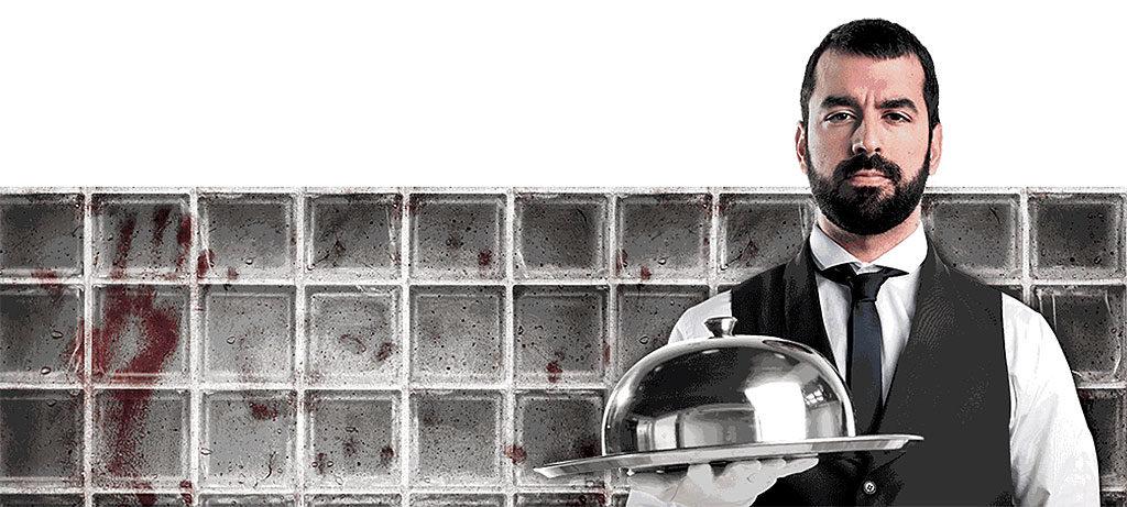 Restaurante cluedo despedidas soltero madrid