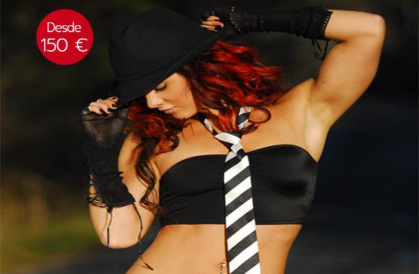 strippers despedidas soltero madrid