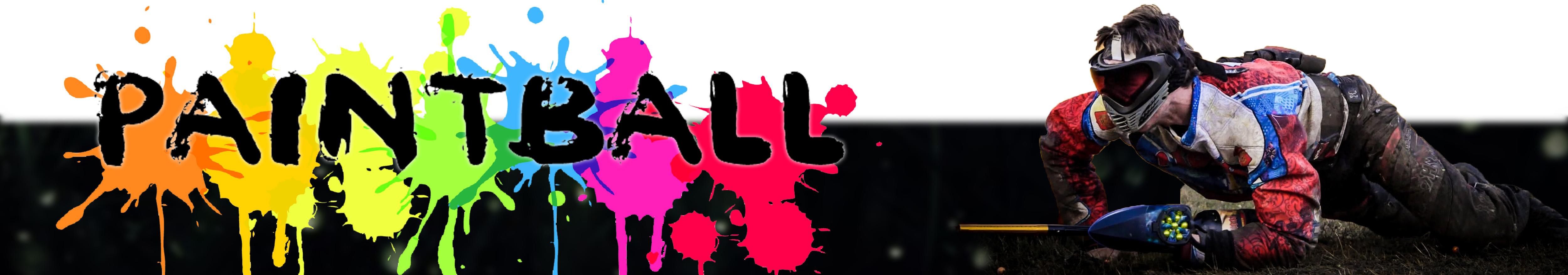 Paintball para despedidas de soltero