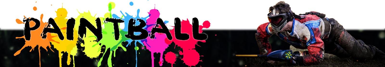 Banner Paintball